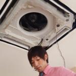 エアコンクリーニング 八幡
